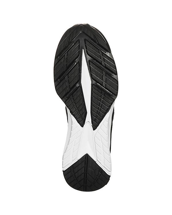 PUMA Ignite evoKNIT Sneaker schwarz