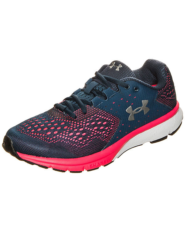 Under Armour Charged Rebel Laufschuh dunkelblau