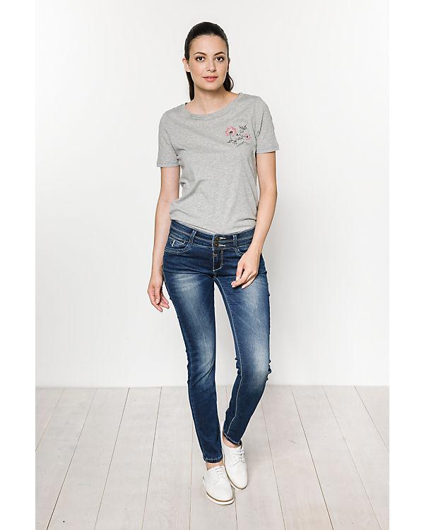 TIMEZONE Jeans Enya Slim blau