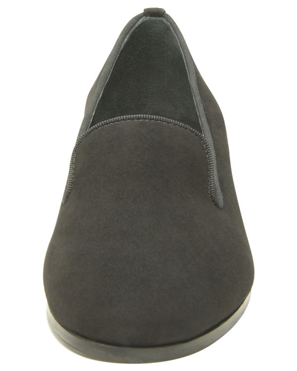 SHOEPASSION No. 20 WL Slipper schwarz