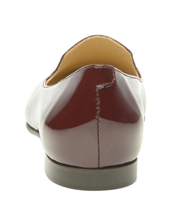 SHOEPASSION No. 48 WL Slipper braun