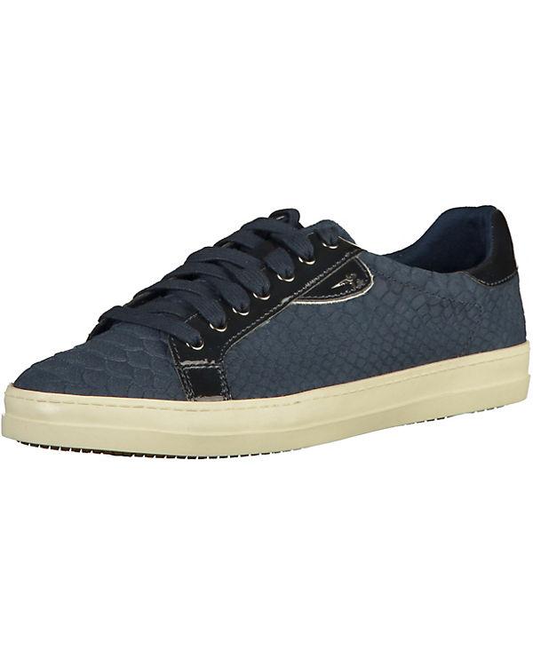 Tamaris Sneakers dunkelblau