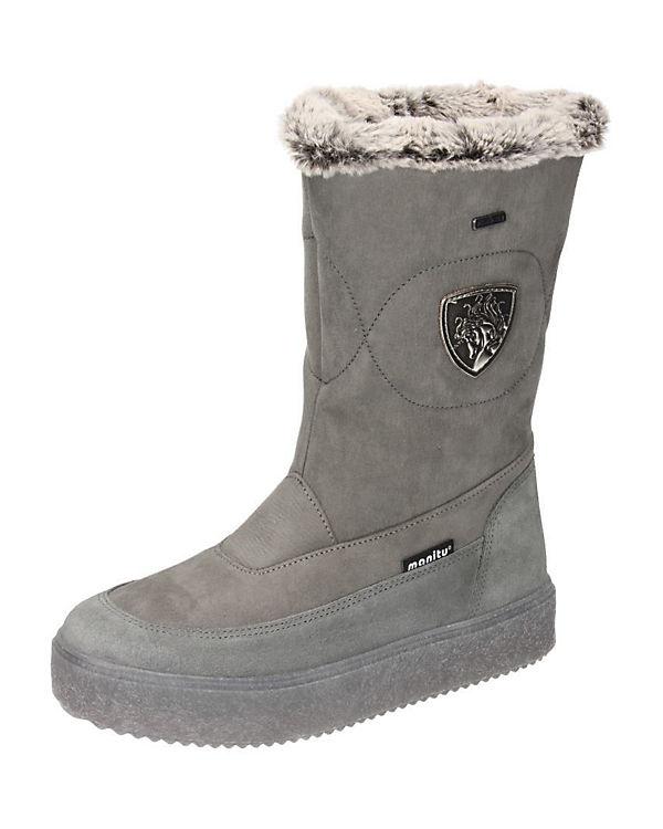 Polar-Tex Stiefel beige