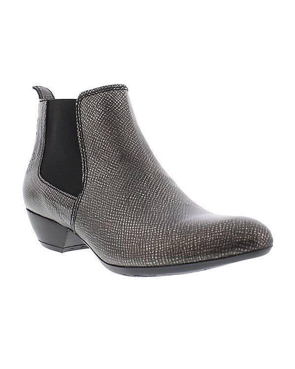 FLY LONDON Stiefeletten silber
