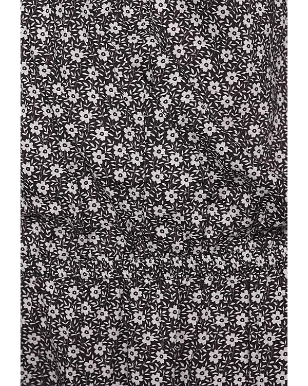 CATWALK JUNKIE Jumpsuit Tiny Floral schwarz