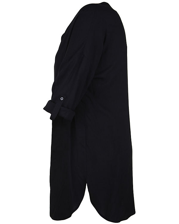 Doris Streich Bluse schwarz