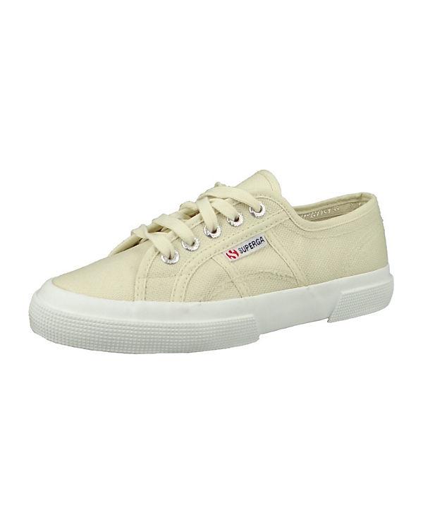 Superga® Sneakers COTU Classic hellgelb