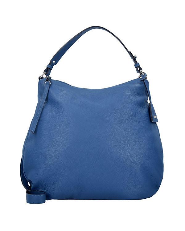 Abro Abro Adria Handtasche blau