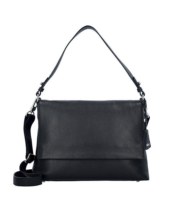 Abro Abro Handtasche schwarz