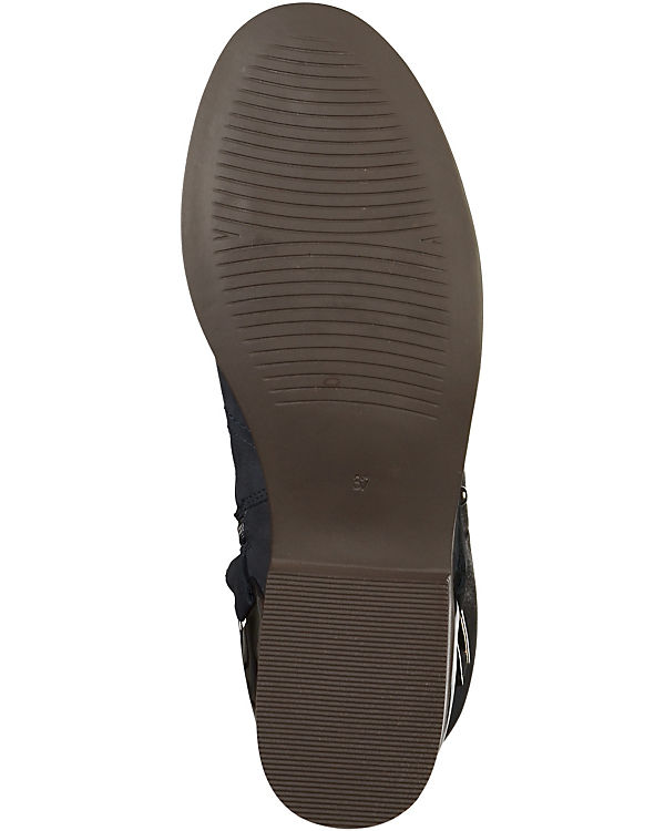 SPM Stiefel Kaltfutter dunkelblau