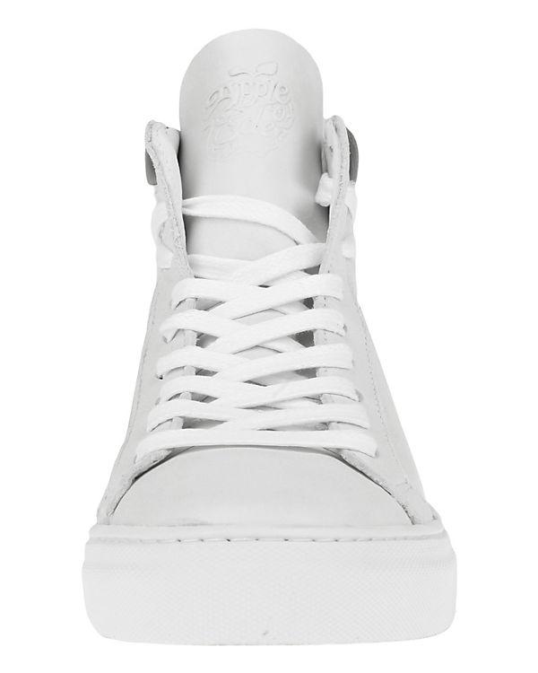 Apple of Eden Sneakers BONO weiß