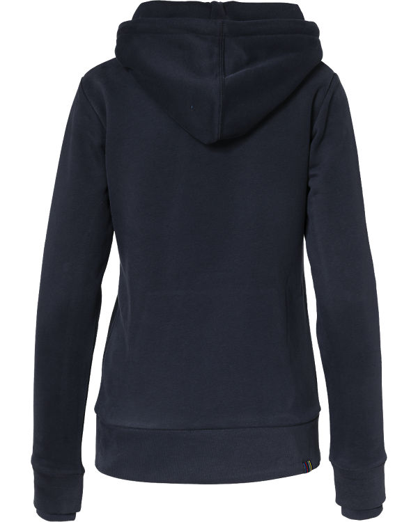 BENCH Sweatshirt blau