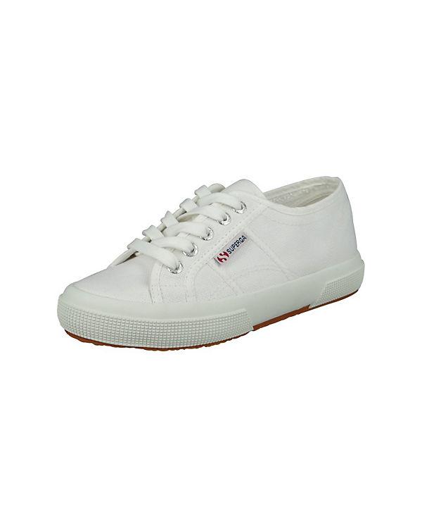 Superga® Sneakers 2750 COTU weiß-kombi