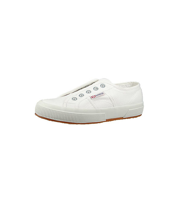 Superga® Sneakers 2750 COTU weiß