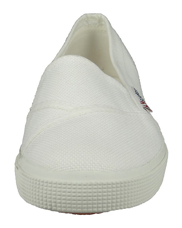 Superga® Sneakers COTU 2210 weiß