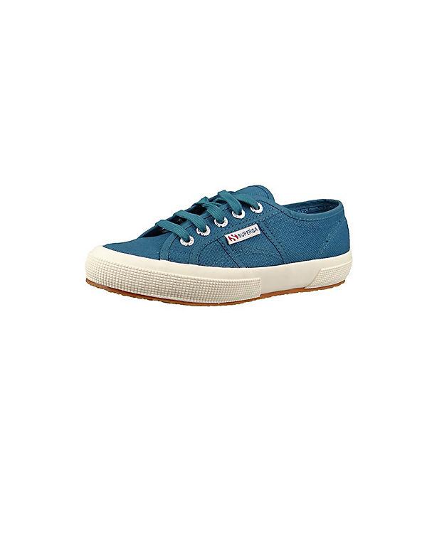 Superga® Sneakers 2750 COTU blau