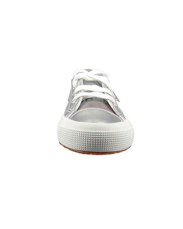 Superga® Sneakers 2750 NETW silber