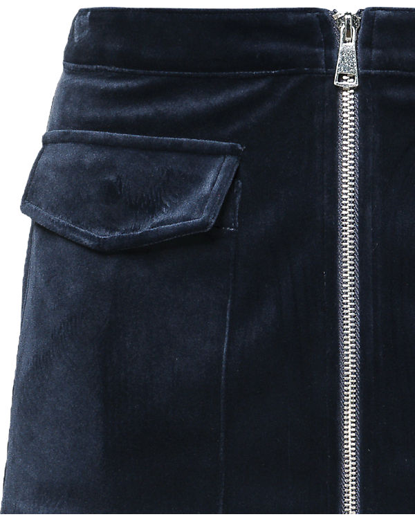 Marc O'Polo Denim Rock dunkelblau
