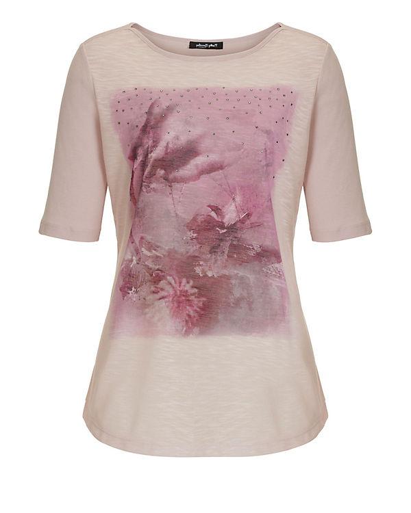 Betty Barclay T-Shirt rosa