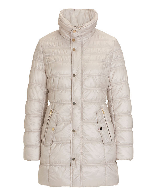 Betty Barclay Outdoorjacken creme