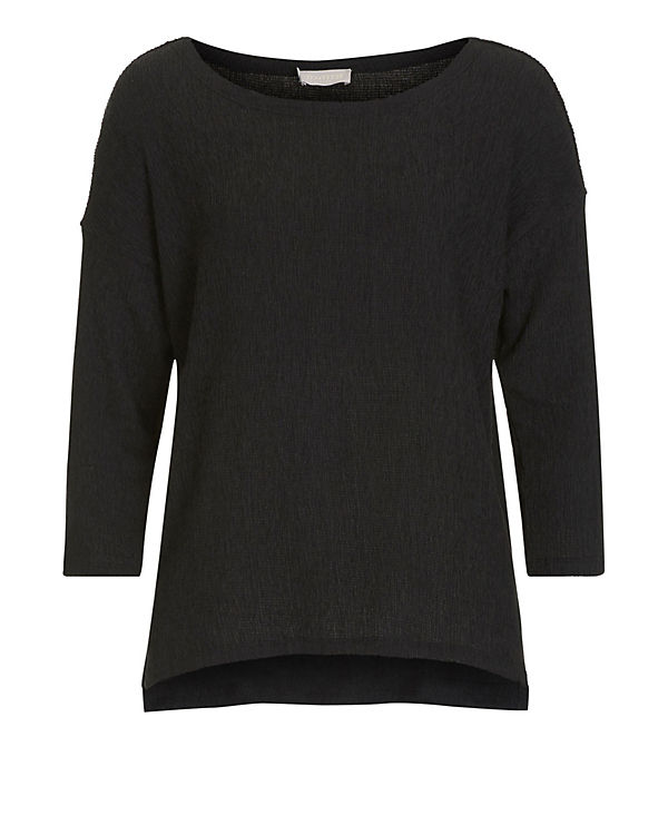 Betty & Co Shirt schwarz