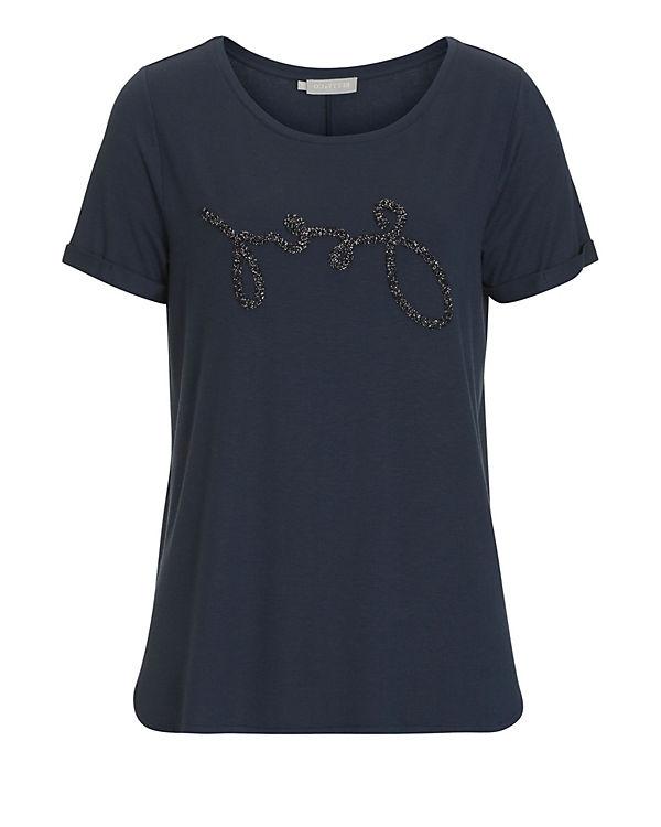 Betty & Co T-Shirt blau