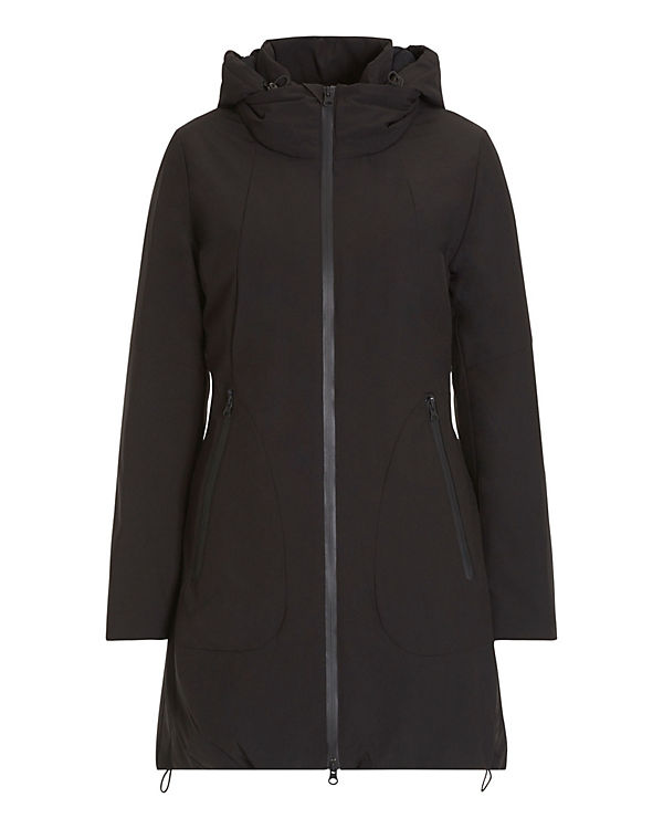 Betty Barclay Outdoorjacke schwarz