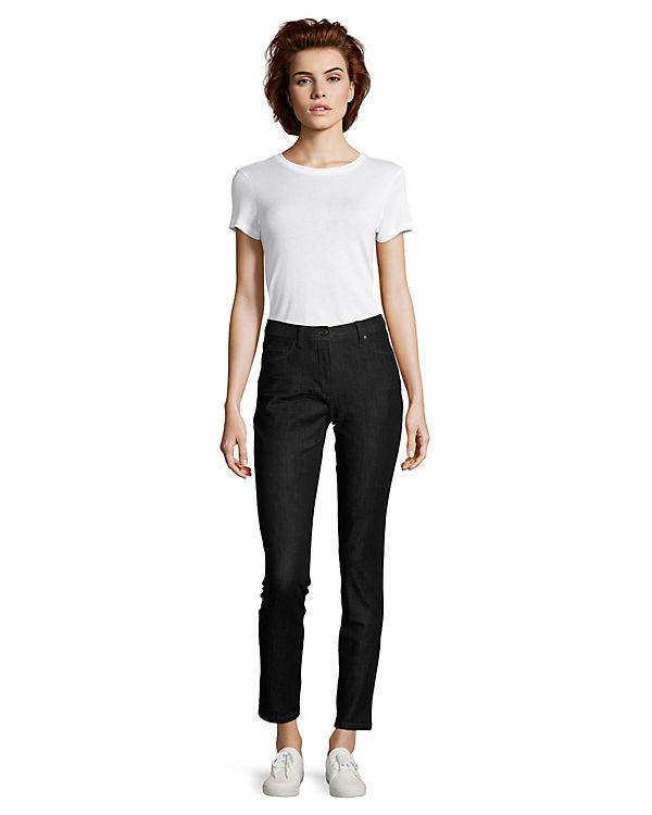 Betty Barclay Jeans schwarz