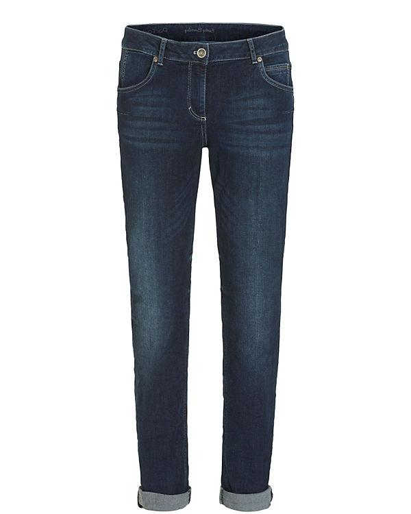 Betty Barclay Jeans blau
