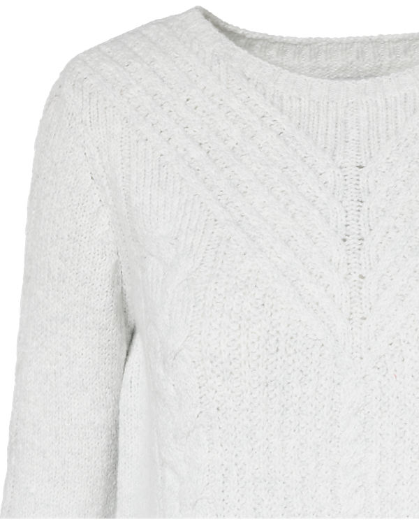 ONLY Pullover weiß