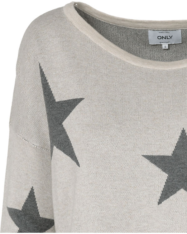 ONLY Pullover offwhite