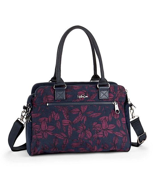 Kipling Basic Plus LM Sunbeam Handtasche lila