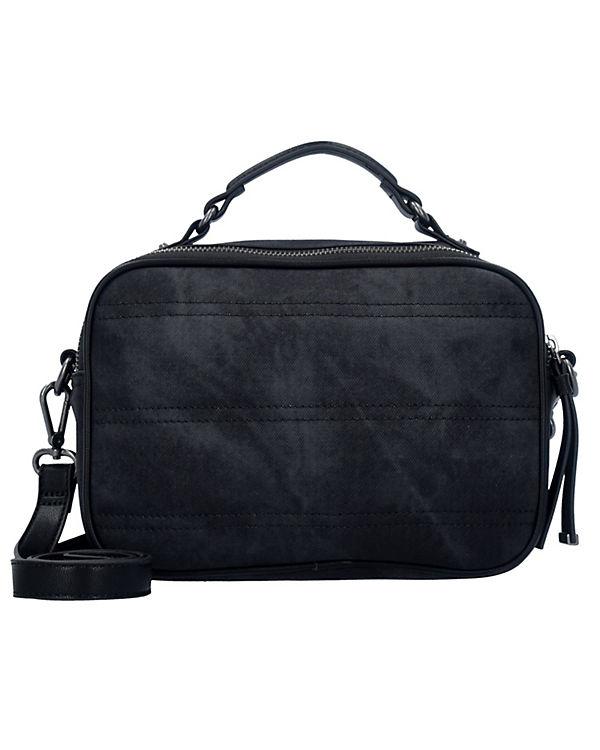 ESPRIT Tara Handtasche schwarz