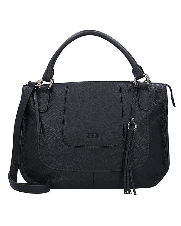 CINQUE Adelia Handtasche schwarz