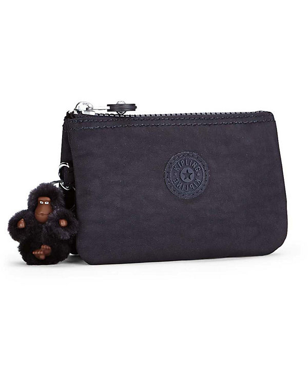 Kipling Basic Creativity S BP Geldbörse blau