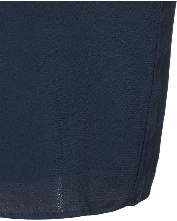 mamalicious Stillkleid MLLASY dunkelblau