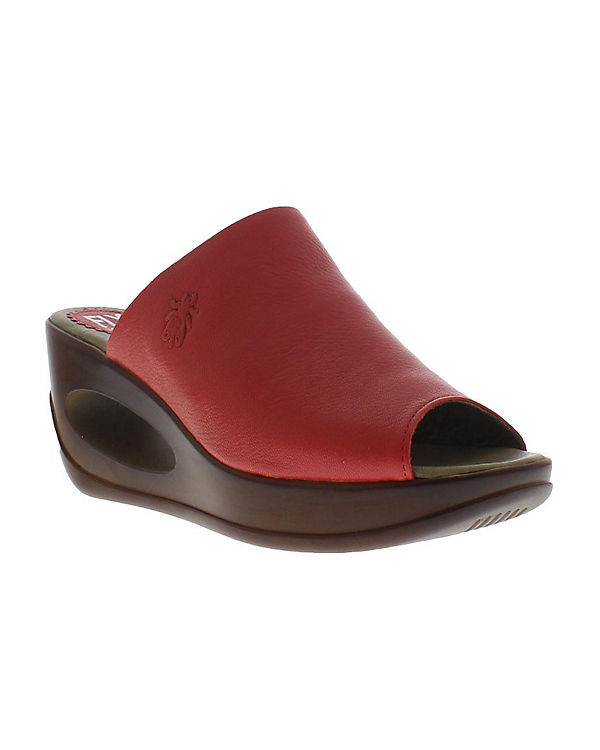 Pumps HIMA868FLY mousse rot