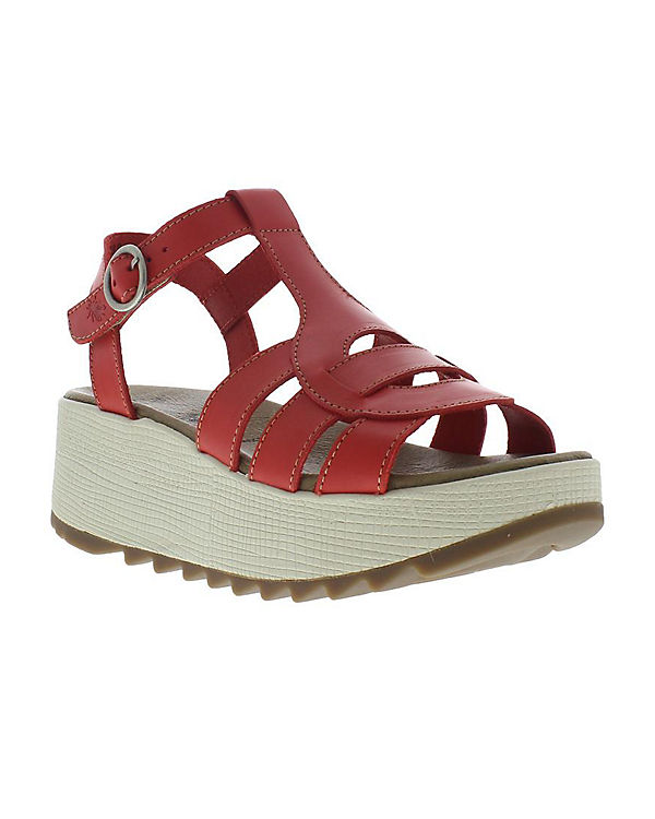 Sandalen KAIL898FLY brooklyn rot