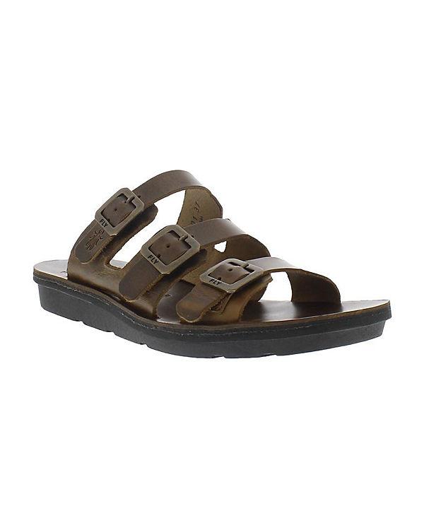 Sandalen MEDE912FLY bridle beige