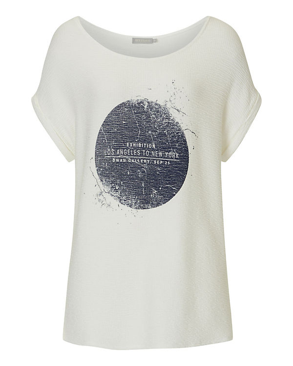 Betty & Co T-Shirt weiß