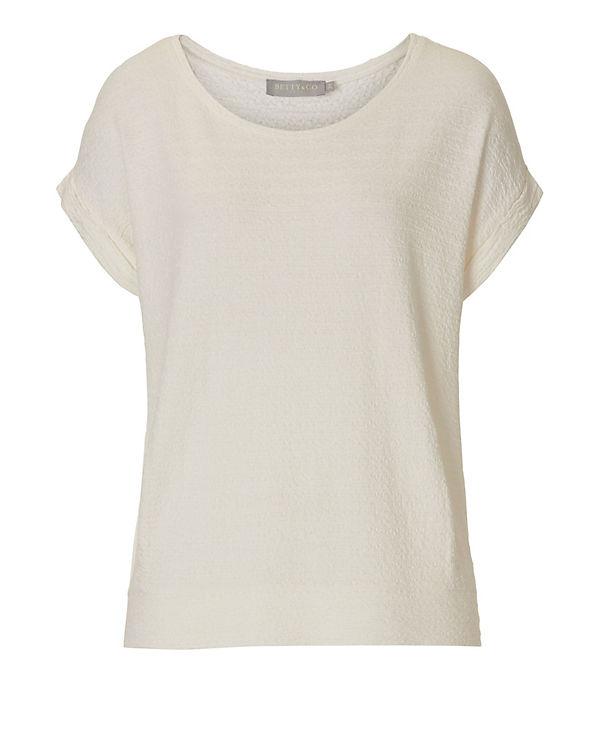 Betty & Co T-Shirt creme