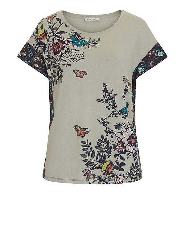Betty Barclay Shirt grau