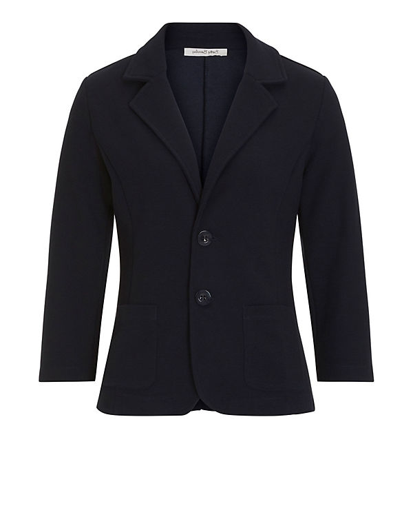 Betty Barclay Blazer dunkelblau