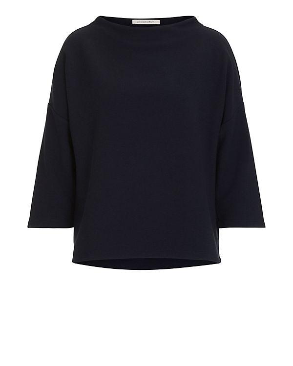 Betty Barclay Sweatshirt dunkelblau