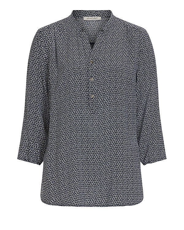 Betty Barclay Bluse dunkelblau