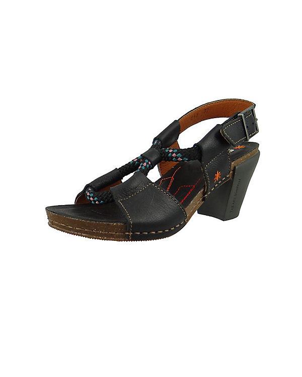 Sandalette I Feel schwarz