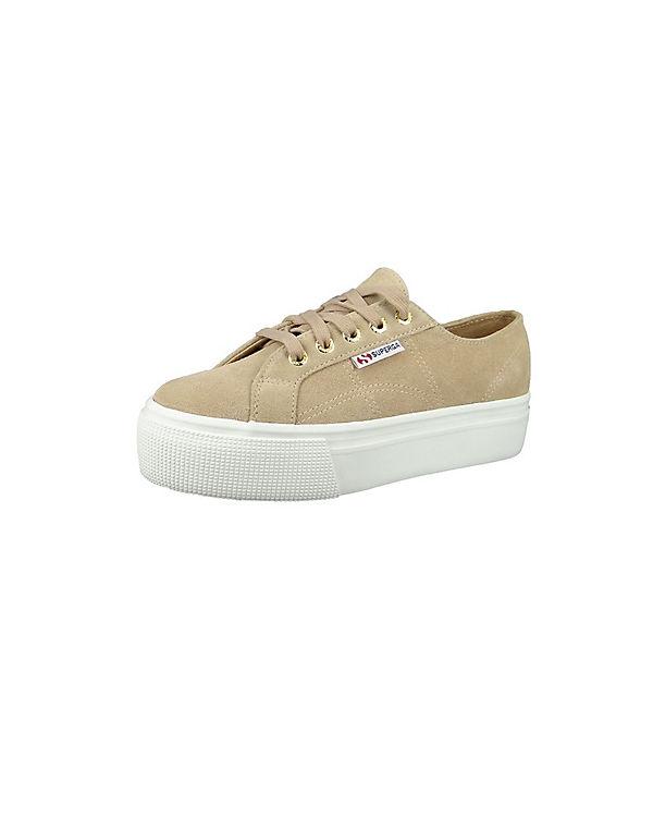 Sneakers COTU beige