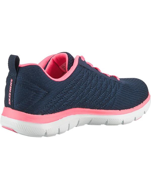 Flex Appeal 2.0 Break Free Sneakers blau-kombi