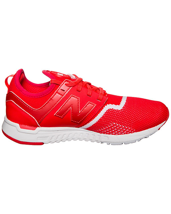 Sneakers WRL247 rot