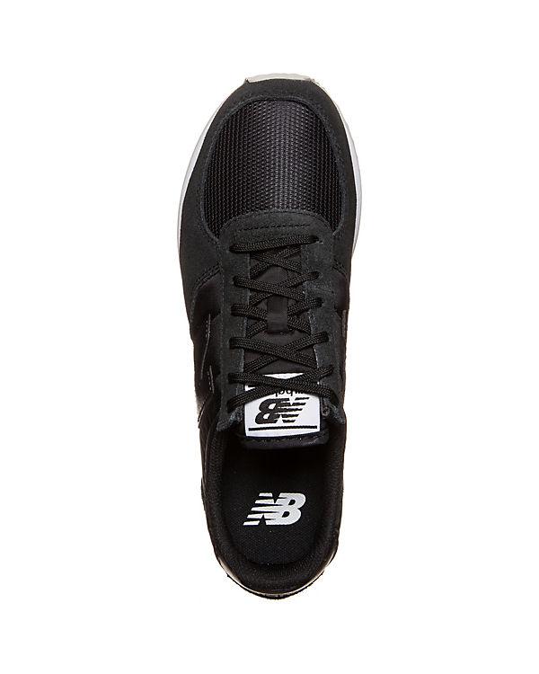 Sneakers WL220 schwarz